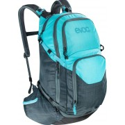 Evoc Explorer Pro 30L Mochila Gris Azul 21-30l