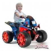 Quad Beast Spider-Man 12V