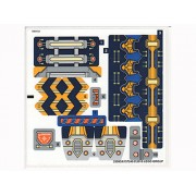 stk70322 Autocolant LEGO Nexo Knights 70322