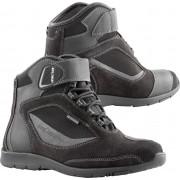 Büse B55 Zapatos de motocicleta Negro 40