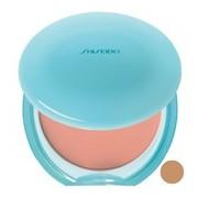 Pureness base compacta matificante oil-free 50 deep ivory 11g - Shiseido