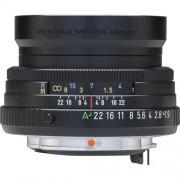 Pentax 43mm F/1.9 SMC FA - Limited - Nero - 4 ANNI DI GARANZIA