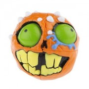 ELECTROPRIME New Speed Twist Puzzle IQ Teaser Game Pumpkin Skull Magic Cube Easter Gift
