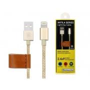Baseus Oryginalny kabel Lightning iPhone Cable Antila Series