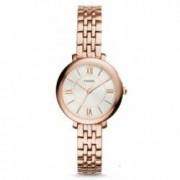 Ceas Fossil dama Jacqueline ES3799 auriu roze auriu Stainless-Steel Quartz