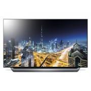 OLED телевизор LG OLED55C8PLA