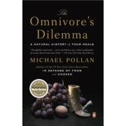 The Omnivore's Dilemma: A Natural History of Four Meals, Paperback