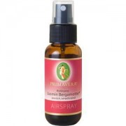 Primavera Home Organic room fragrance air sprays Organic Jasmine Bergamot Airspray 30 ml