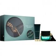 Marc Jacobs Decadence coffret III. Eau de Parfum 50 ml + gel de duche 75 ml