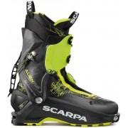 Scarpa Alien RS Black/Yellow 270