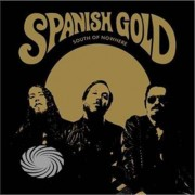 Video Delta Spanish Gold - South Of Nowhere - Vinile