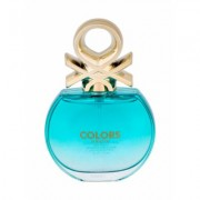 Benetton Colors De Benetton Blue 80Ml Per Donna(Eau De Toilette)