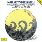 G Mahler - Symph. No.1 (0028942730328) (1 CD)
