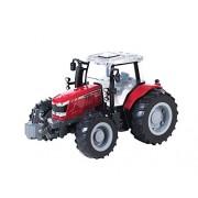 Tomy Big Farm Massey Ferguson 6613 Tractor