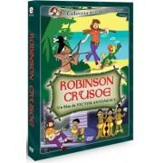Victor Antonescu - Robinson Crusoe (DVD)