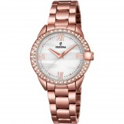 Reloj F16920/1 Golden Rose Festina Mujer Mademoiselle Festina