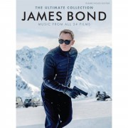 Wise Publications James Bond: The Ultimate Collection