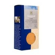 Condiment - Sare Condimentata pentru Gratar Bio Sonnentor 100gr