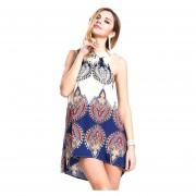Vestido De Playa Venico LIQ1BK17020544 Multicolor