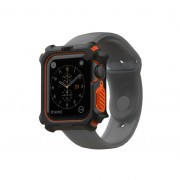Urban Armor Gear Pouzdro / kryt pro Apple Watch 44mm - UAG, Watch Case Orange