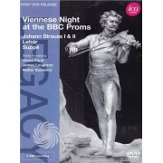 Video Delta Viennese night at the BBC proms - DVD
