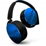 Audífonos Tipo Diadema AKG Y50 Color Azul