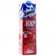 Santal Tomate 100% cutie carton 1L