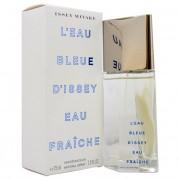Issey miyake l'eau bleu d'issey eau fraiche 75 ml spray