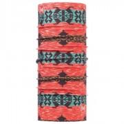 BUFF Salmon Rose High UV Multifunktionstuch Schlauchschal Gesichtsschutz Bandana Stirnband Schal