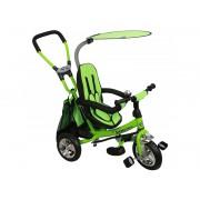 Tricicleta copii cu Scaun Reversibil Baby Mix Safari WS611