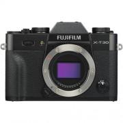 Fujifilm X-T30 - CORPO - NERA - 4 Anni di Garanzia in Italia