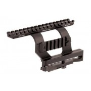 Leapers/UTG UTG PRO Made in USA Quick-detachable AK Side Mount
