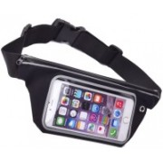 Blue Birds Waist Bag Outdoor Sports, Unisex, WaterProof Can Hold Sporting Accessories ,Also Keys, Money, Cards , Mobile Phones upto 6 Inch with free size DD1 Adjustable Belt(Multicolor)