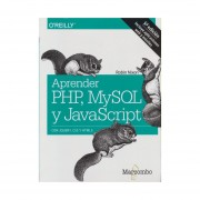 Mysql y javascript con jquery aprender php