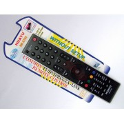 Дистанционно управление RC TOSHIBA RM-D759 LCD