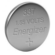 Energizer batterij knoopcel 337 SR416 1 stuk