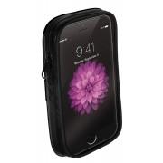 Interphone 4,7` Handy Tasche - Für Rundrohrlenker