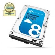 """HDD 3.5"""", 8000GB, Seagate Enterprise Capacity, 7200rpm, SATA (ST8000NM0055)"""