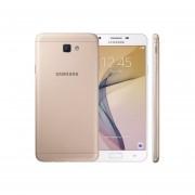 Galaxy J7 Prime Dual 5.5p 13+8flash Frontal 16+3ram Liberado De Fábrica-blanco/oro