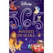 365 de povesti de seara Vol.2 - Disney