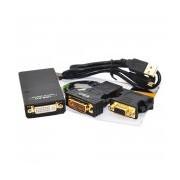 ADAPTOR USB 2.0 TO DVI/VGA/HDMI