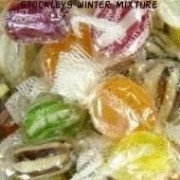 Stockleys Winter Mixture Traditional Mix Retro Sweets