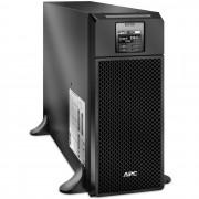 UPS APC Smart-UPS SRT online cu dubla-conversie 6000VA/6000W, 6 conectori C13, 4 conectori C19, extended runtime, EPO, SRT6KXLI (APC)