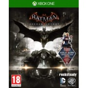 Joc BATMAN ARKHAM KNIGHT D1 EDITION HARLEY QUINN DLC Pentru Xbox One