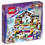 Lego Snow Resort Ice Rink