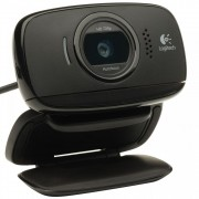 CAMERA WEB LOGITECH B525 HD 720P HD SENSOR