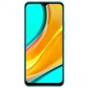 Смартфон Xiaomi Redmi 9, 3GB/32GB, 6.53 инча (2340x1080) FHD+, Octa-Core, Android 10.0, Ocean Green, MZB9704EU