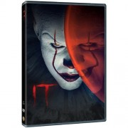 IT:Bill Skarsgård, Jaeden Lieberher, Finn Wolfhard - IT (DVD)