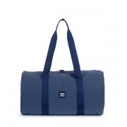 Skládací víkendová reflexní taška Herschel Packable modrá