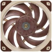 CPU hladnjak sa ventilatorom Noctua NF-A12x25 PWM Smeđa boja, Bež boja (Š x V x d) 120 x 120 x 25 mm